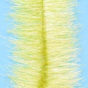 "EP™ SPARKLE BRUSH 3"" WIDE LEMON YELLOW"