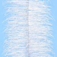 "EP™ SPARKLE BRUSH 3"" WIDE PEARL MAGIC"
