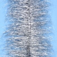 """EP™ SPARKLE BRUSH 3"""" WIDE SILVER"""