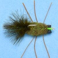 EP™ PERMIT CRAB OLIVE GREEN #1