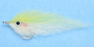 TARPON SP PEANUT BUTTER™ PALE YELLOW #2/0