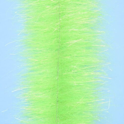 "EP™ ANADROMUS BRUSH 2.5"" WIDE GREEN CHARTREUSE"