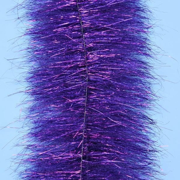 "EP™ ANADROMUS BRUSH 2.5"" WIDE PURPLE"
