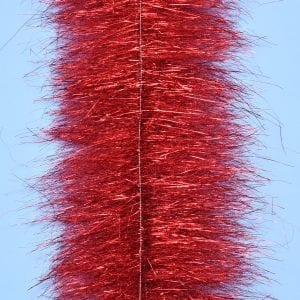 "EP™ ANADROMUS BRUSH 2.5"" WIDE RED"