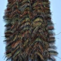 "EP™ CRUSTACEOUS BRUSH w/MICRO LEGS 1.5"" WIDE SCULPIN"