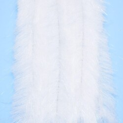"""EP™ CRUSTACEOUS BRUSH w/MICRO LEGS 1.5"""" WIDE WHITE"""