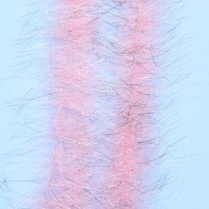 "EP™ FOXY BRUSH 1.5"" WIDE FL SHRIMP PINK"