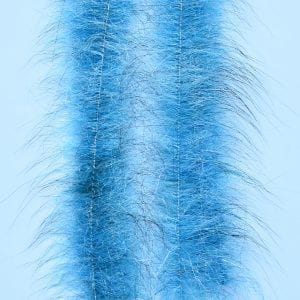 "EP™ FOXY BRUSH 1.5"" WIDE KINGFISHER BLUE"