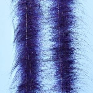 "EP™ FOXY BRUSH 1.5"" WIDE PURPLE"