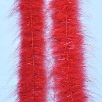 "EP™ FOXY BRUSH 1.5"" WIDE RED"