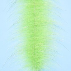 """EP™ FOXY BRUSH 3"""" WIDE CHARTREUSE"""