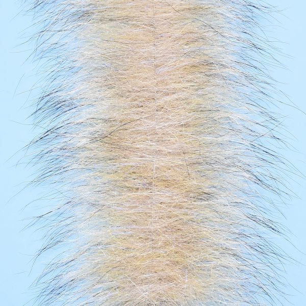 """EP™ FOXY BRUSH 3"""" WIDE COYOTE"""