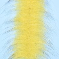 "EP™ FOXY BRUSH 3"" WIDE YELLOW"