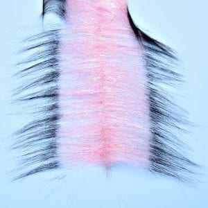 "EP™ INVADER BRUSH 4.5"" SHRIMP PINK"