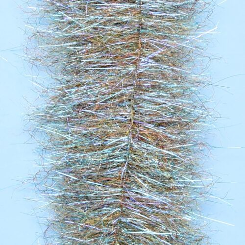 "EP™ MINNOW HEAD BRUSH 1.5"" WIDE BACK COUNTRY"