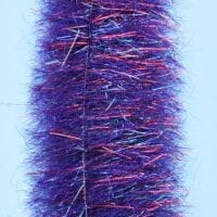 "EP™ MINNOW HEAD BRUSH 1.5"" WIDE MISTY PURPLE"