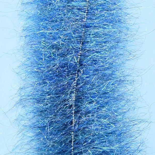 "EP™ MINNOW HEAD BRUSH 1.5"" WIDE SEA BLUE"