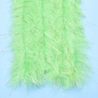 "EP™ PREDATOR BRUSH 1.75"" WIDE GREEN CHARTREUSE"