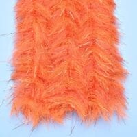 "EP™ PREDATOR BRUSH 1.75"" WIDE ORANGE"