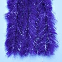 "EP™ PREDATOR BRUSH 1.75"" WIDE PURPLE"
