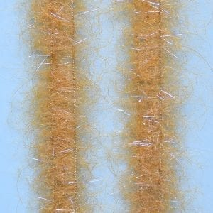 "EP™ SHRIMP DUB BRUSH .75"" WIDE TAN"