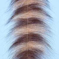"EP™ SOMMERLATTE'S GRIZZLY FOXY BRUSH 3"" WIDE BROWN/TAN"