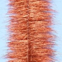 "EP™ SPARKLE BRUSH 3"" WIDE GOLDEN ORANGE"