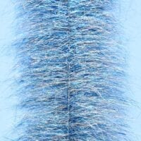 "EP™ SPARKLE BRUSH 3"" WIDE HOLOGRAPHIC BLUE"