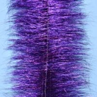 "EP™ SPARKLE BRUSH 3"" WIDE PURPLE/FUCHSIA"