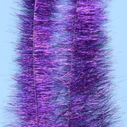 "EP™ SPARKLE BRUSH 1"" WIDE PURPLE/FUCHSIA"