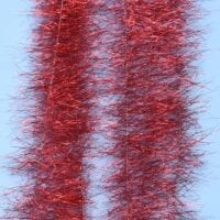 "EP™ SPARKLE BRUSH 1"" WIDE RED"