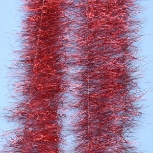"""EP™ SPARKLE BRUSH 1"""" WIDE RED"""