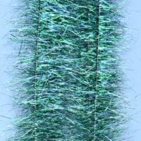 "EP™ SPARKLE BRUSH 1"" WIDE ROYAL PEACOCK"
