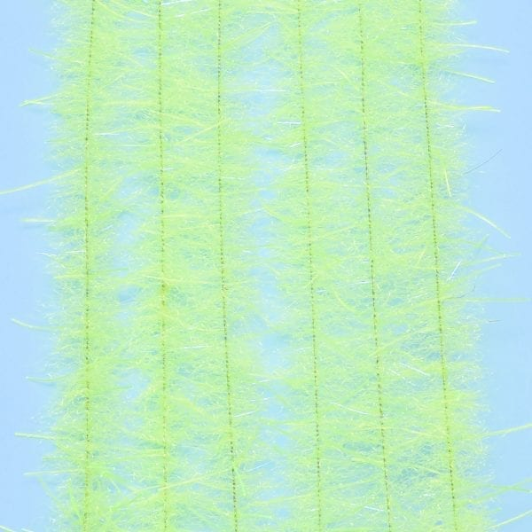 """EP™ STEELEGG BRUSH .75"""" WIDE ELECTRIC CHARTREUSE"""