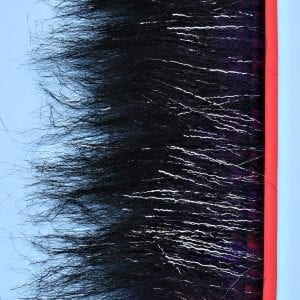 "EP™ SUBSURFACE BRUSH 3.5"" WIDE BLACK/PURPLE"