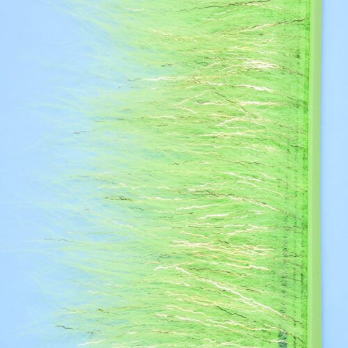 """EP™ SUBSURFACE BRUSH 3.5"""" WIDE CHARTREUSE"""