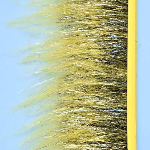 "EP™ SUBSURFACE BRUSH 3.5"" WIDE YELLOW/BLACK"