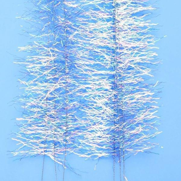 """EP™ THUNDERSTRUCK BRUSH 1.5"""" WIDE SMOLT BLUE"""