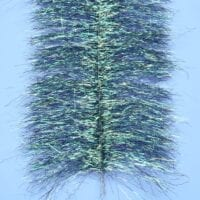 "EP™ THUNDERSTRUCK BRUSH 3"" WIDE PEACOCK"