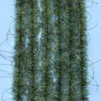 "EP™ WOOLY CRITTER BRUSH .50"" WIDE OLIVE"