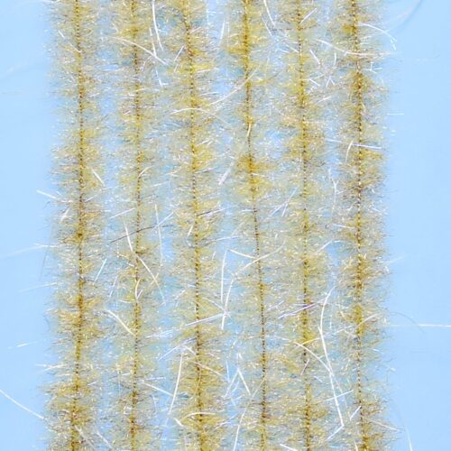 """EP™ WOOLY CRITTER BRUSH .50"""" WIDE SAND"""