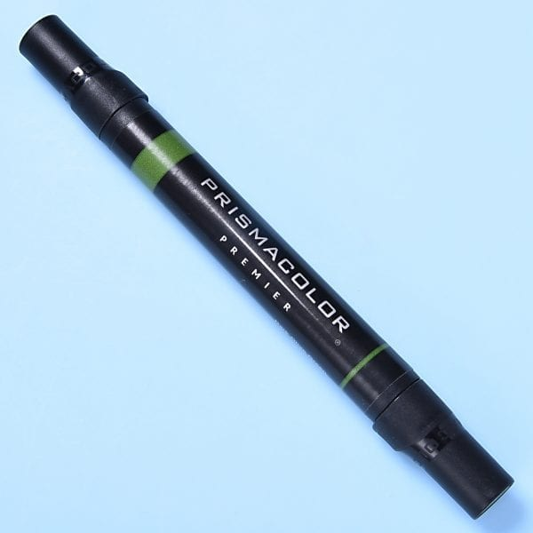 MAGIC MARKERS - OLIVE GREEN