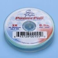 EP™ POWERFULL PREMIUM TIPPET MATERIAL 50mt. 3X