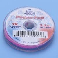 EP™ POWERFULL PREMIUM TIPPET MATERIAL 50mt. 7X