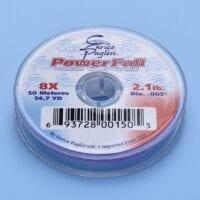 EP™ POWERFULL PREMIUM TIPPET MATERIAL 50mt. 8X