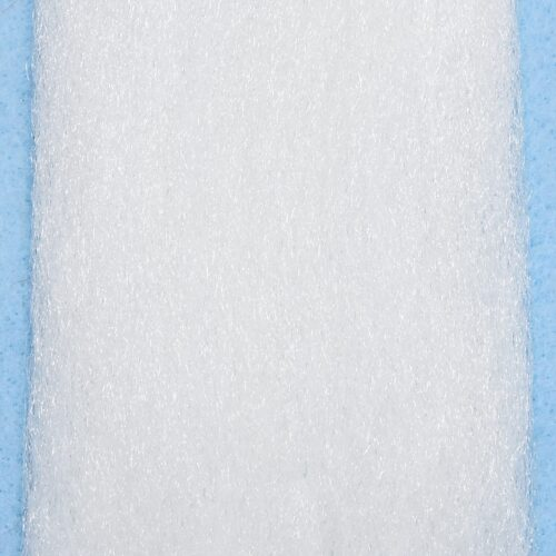 EP™ 3-D FIBERS WHITE