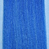 EP™ 3-D MINNOW FIBERS BLUE