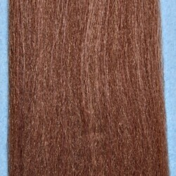 EP™ 3-D MINNOW FIBERS BROWN