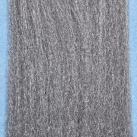 EP™ 3-D MINNOW FIBERS GREY
