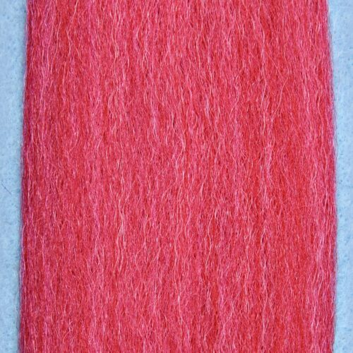 EP™ 3-D MINNOW FIBERS HOT PINK